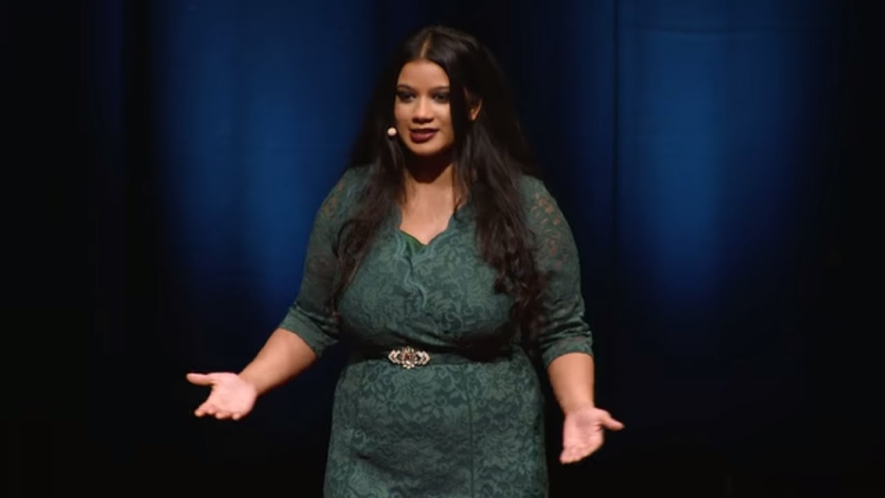 Sexual predators edited my photos into porn - how I fought back | Noelle Martin | TEDxPerth